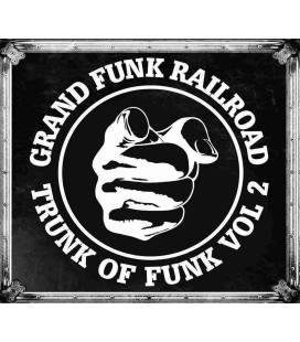 Trunk Of Funk, Vol. 2-1 BOX SET