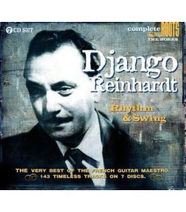 Rhythm & Swing (7 CD Set)