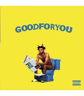 Good For You-1 CD