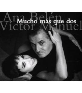 Mucho Mas Que Dos-2 CD