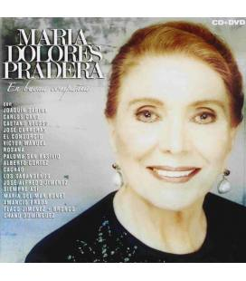 En Buena Compañia-1 CD+1 DVD
