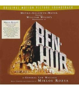 Ben-Hur-2 CD