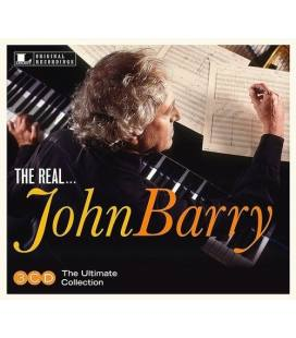The Real... John Barry-3 CD