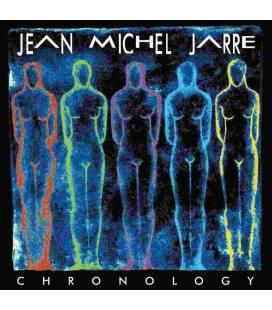Chronology-1 CD