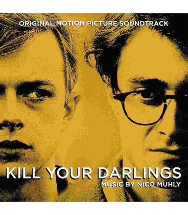 Kill Your Darlings. Original Motion Picture Soundtrack-1 CD