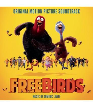 Free Birds (Original Motion Picture Soundtrack)-1 CD