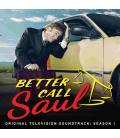 Better Call Saul (Music From The Television Series)-1 CD