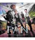 Pan (Original Motion Picture Soundtrack)-1 CD