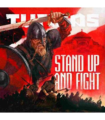 Stand Up And Fight-1 CD+1 DVD