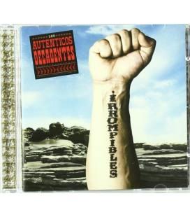 Irrompibles-1 CD