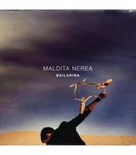 Bailarina-1 CD