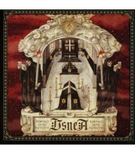 Portals Into Futility-1 CD