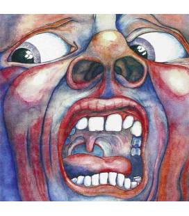 In The Court Of The Crimson King (Standard Edition)-1 CD