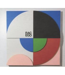 Ego-1 CD
