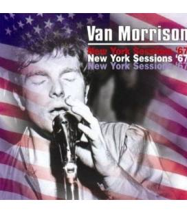New York Sessions-2 CD