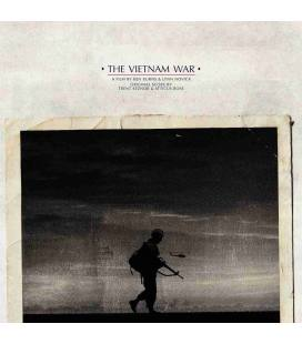 The Vietnam War - The Soundtrack (2 CD)