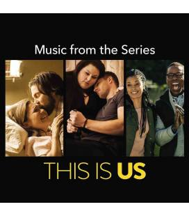 This Is Us - Music From The Series-1 CD