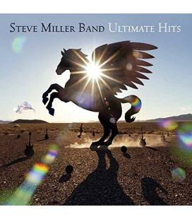 Ultimate Greatest Hits-1 CD