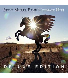 Ultimate Greatest Hits Extended-2 CD