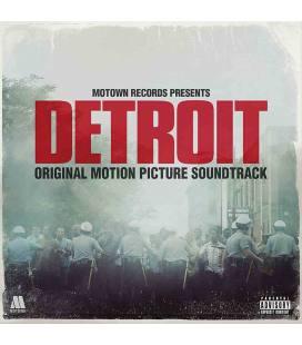 Detroit-1 CD