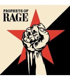 Prophets Of Rage-1 CD