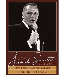 Live From Caesars Palace & The First 40 Years-1 DVD