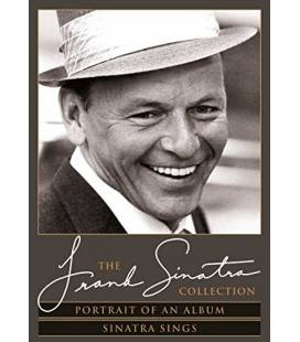 Portrait Of An Album + Sinatra Sings-1 DVD