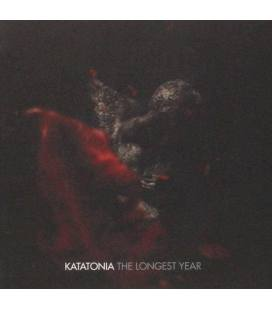 The Longest Year-1 CD