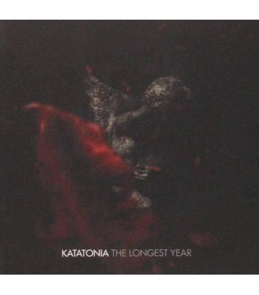 The Longest Year-1 CD