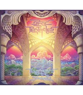 Technicians Of The Sacred-2 CD