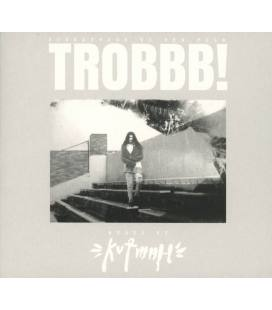 Trobbb!-1 CD