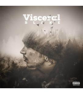 Visceral-1 CD