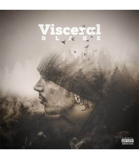 Visceral-1 CD