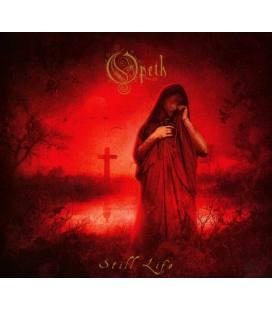 Still Life-1 CD