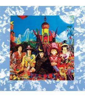 Their Satanic Majesties Request 50 Anniversary Special Edition-BOX SET: 4 CD