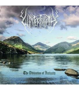 The Divination Of Antiquity-1 CD