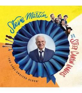 """""""The Long-Awaited Album""""-1 CD"""