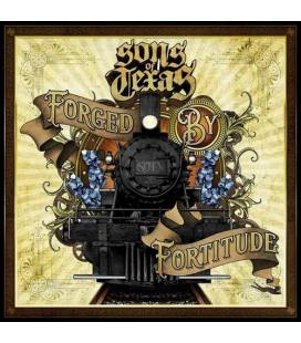 Forged By Fortitude-1 CD