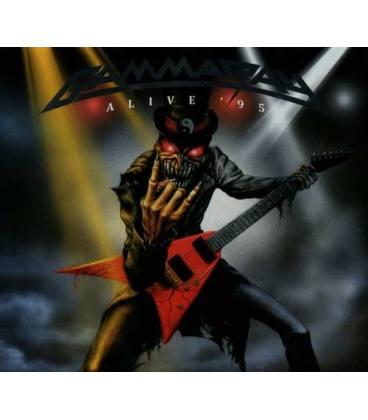 Alive '95 (2017 Reissue)-2 CD