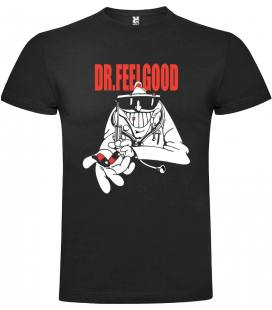 Dr. Feelgood Camiseta Manga Corta