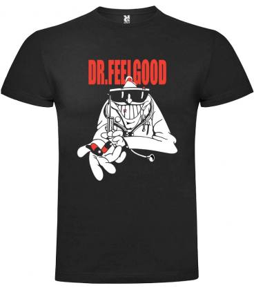 Dr. Feelgood Camiseta Manga Corta