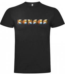 Kansas Camiseta Manga Corta