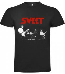 Sweetband Camiseta Manga Corta