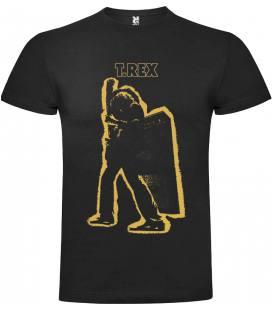 T.Rex Camiseta Manga Corta