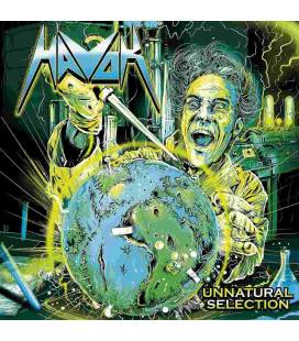 Unnatural Selection-1 CD