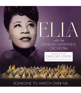 Someone To Watch Over Me-1 CD