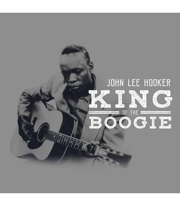 King Of The Boogie-BOX SET: 5 CD