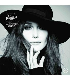 French Touch (Deluxe Limitado)-1 CD+1 DVD