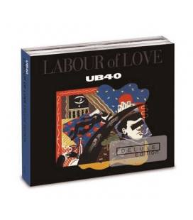 Labour Of Love (Deluxe)