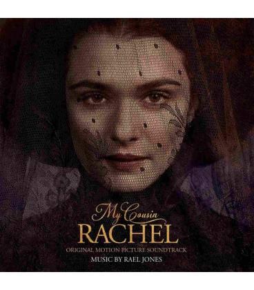 B.S.O. My Cousin Rachel-1 CD